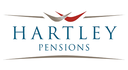 About Hartley Pensions