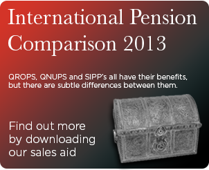 Download the Pension Comparison Sales Aid
